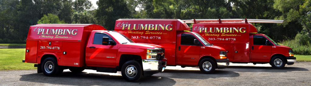 CJ's Plumbing and Heating Services, LLC